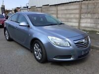 2009 Vauxhall Insignia 1.8 petrol Manual (Silver Z163) ''BREAKING'' parts for sale