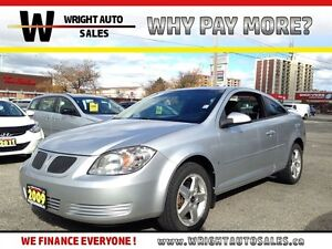 2009 Pontiac G5 | CRUISE CONTROL| POWER LOCKS/WINDOWS| A/C| 80,1
