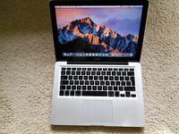 macbook pro 13 inch vgc warranty