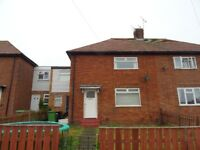 Lovely 3 Bedroom House in Plains Farm, Sunderland. NO Bond! DSS Welcome!