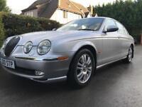 Jaguar low miles 2005