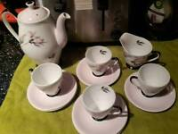 Windsor tea set