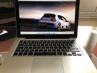 Macbook pro 13 2012