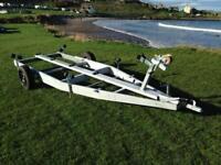 16ft Boat Trailer