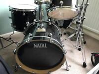 3 pce drum kit