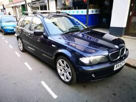 BMW 320d 150