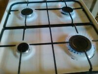 Indesit 4 Hob Electric cooker Good Condition - Sparkhill Birmingham