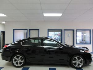 2010 Acura TL TECHNOLOGIE PACKAGE SH-AWD CUIR TOIT OUVRANT !