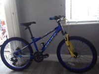 Just like new hardly used nice bike for adult or child