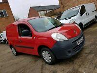 2009 59 Renault Kangoo 1.5 DCI Van - 12 Month MOT - 3 Month Warranty - No VAT