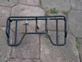 Quad rack