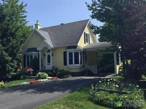 300 000$ - Maison 2 étages à vendre à Sherbrooke (Rock Forest