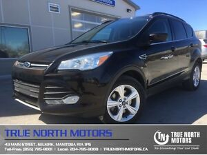 2013 Ford Escape SE 2.0L Nav Clean Carproof New Tires