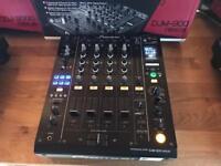 Pioneer DJM 900 Nexus Professional DJ Mixer