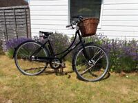 Pashley Classic Bicycle - as good as new