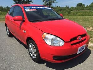 2009 Hyundai Accent Auto L THIS HAS A CAR PROOF CLAIM OF $2940.0