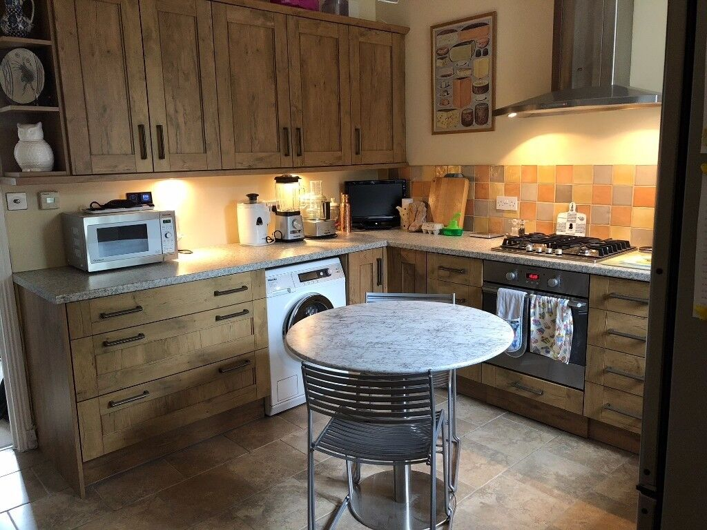 John Lewis kitchen for sale inc. appliances | in East Dulwich ...