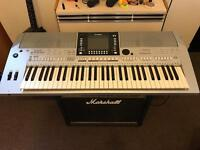 Yamaha psr-S710 keyboard