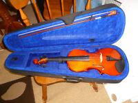 Violin Size 4/4