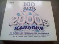 Karaoke cdg discs £30 cash