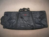 Stagg 61 Note Keyboard / Synthesizer Bag.