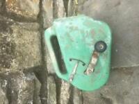Tyrolean cement flicker gun for sale  Llantwit Major, Vale of Glamorgan