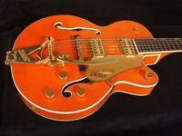 Gretsch Guitar Chet Atkins Nashville Jr