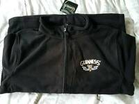 Guinness fleece