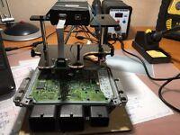 Chip Tuning, Ecu Remap