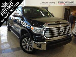 2016 Toyota Tundra Limited 219$/sem *Obtenez 4 Pneus hiver gratu