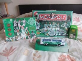 Glasgow Celtic Football Club Collectibles