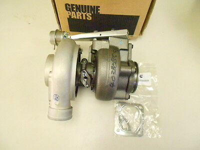 J802896 Case Holset Turbocharger Cummins 3802896