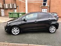 Toyota Yaris T -Spirit Hybrid Automatic Low Mileage 28K