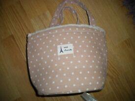 Picnic cooler bag/lunch bag