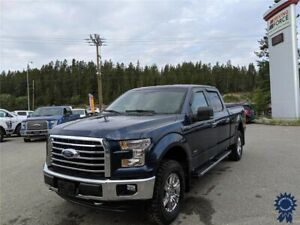 2017 Ford F-150 XLT XTR Supercrew 4X4 w/6.5' Box, 3.5L V6 Gas
