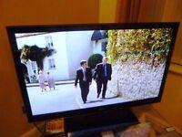 Lg 42 inch 3d 100hz full hd 1080p led tv with 5 pairs of 3d glasses bargain price
