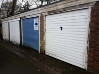 Garages to rent: Oakdene Cout, Welbeck Avenue, Southampton SO17 1UT