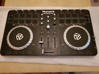 Reduced! Numark Mixtrack Pro II CD DJ mixer