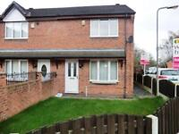 TO LET - 2 BED SEMI - BARNSLEY - £475 PCM