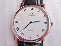 Omega De Ville Mens Watch ( Vintage )