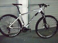 Specialized Carve 29er Mountain bike