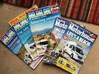 Campervan/Motorhome Magazines