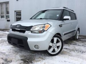 2011 Kia Soul 2u, SUNROOF, HEATED SEATS, BLUETOOTH.