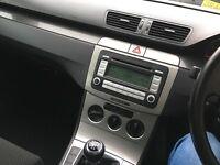 Volkswagen Passat higline 117k mileage 2007 diesel