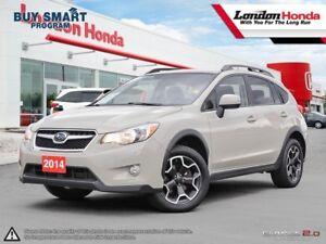 2014 Subaru XV Crosstrek ALL WHEEL DRIVE!! TEST DRIVE IT TODAY!!