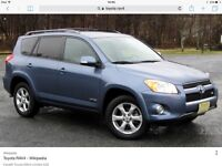 Honda CR-V wanted crv