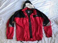 Mens XL Polaris Waterproof Jacket