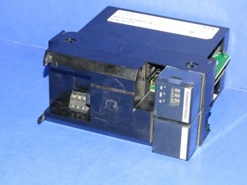 Allen Bradley 1757-SRM Series B Redundancy Module ControlLogix NO DOOR & READ