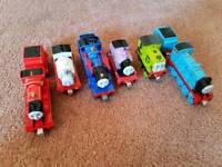 Take and play Thomas trains and sets