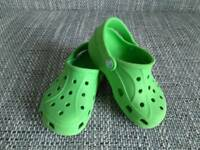 Toddler clogs Crocs